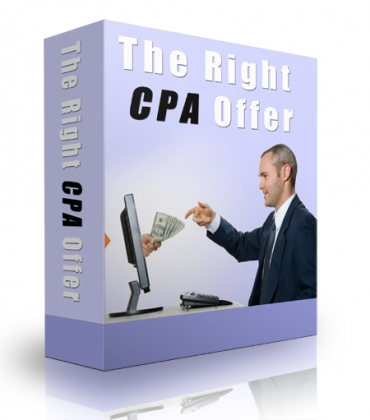 img 11001 01 The Right CPA Offer