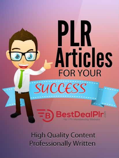 plrarticles PLR Articles January Pack