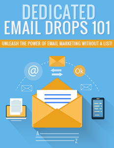 report 232x300 Dedicated Email Drops 101