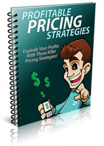 report small5 213x300 Profitable Pricing Strategies