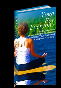 yoga for ecveryone 209x300 Yoga For Everyone