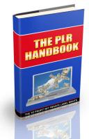 PLRHandbook