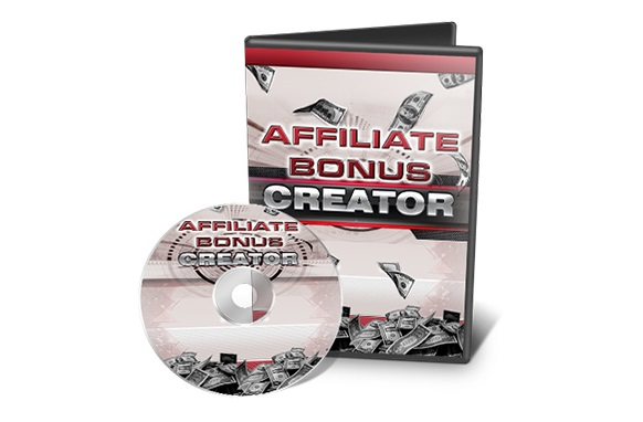 Affiliate Bonus Creator Affiliate Bonus Creator