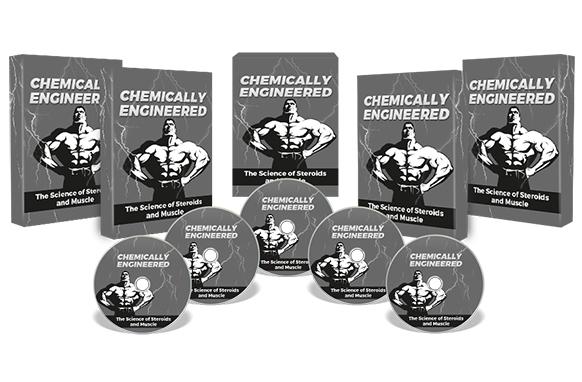 Chemically Engineered Chemically Engineered