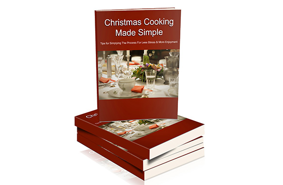 Christmas Cooking Made Simple Christmas Cooking Made Simple