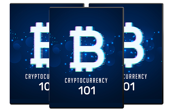 Cryptocurrency 101 Cryptocurrency 101