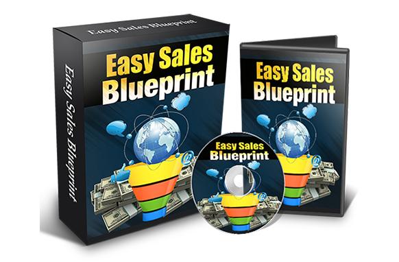 Easy Sales Blueprint Easy Sales Blueprint