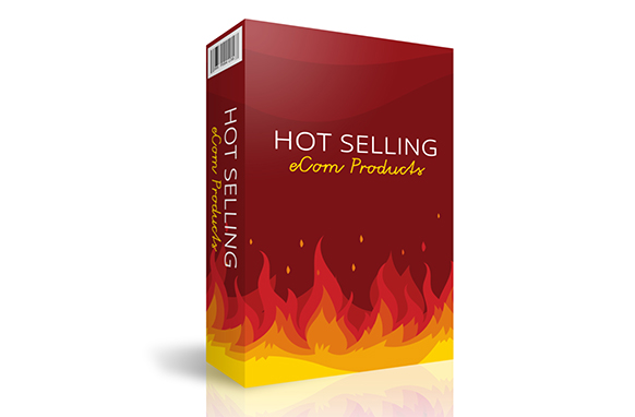 Hot Selling eCom Products Hot Selling eCom Products