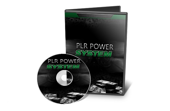 PLR Power System PLR Power System