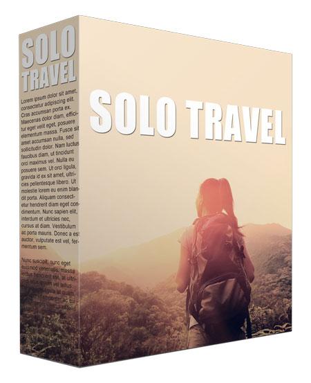 Solo Travel PLR Articles Solo Travel PLR Articles