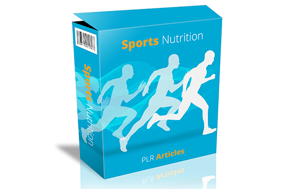 Sports Nutrition PLR Articles Sports Nutrition PLR Articles