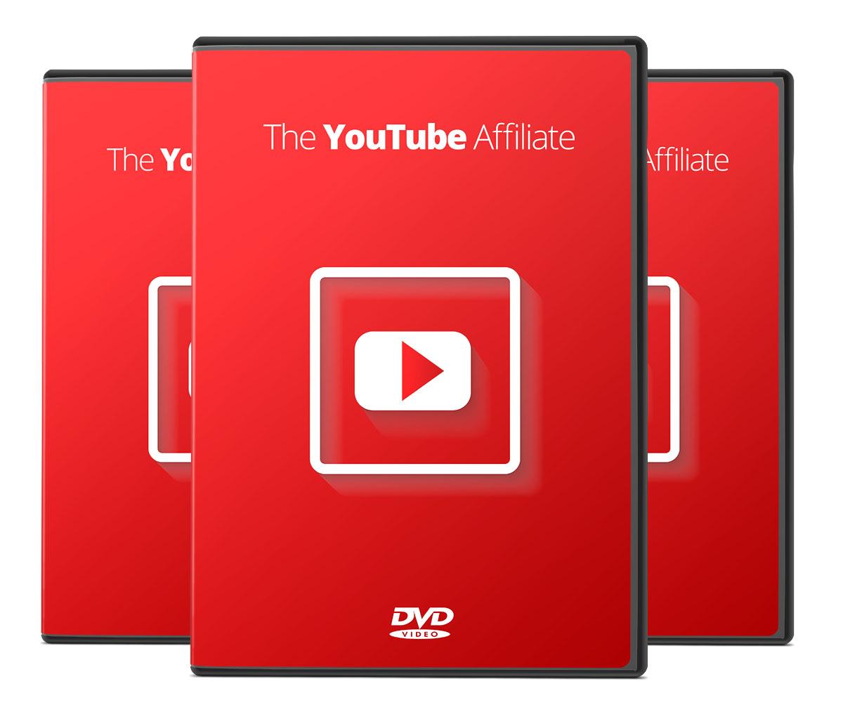 The YouTube Affiliate The YouTube Affiliate
