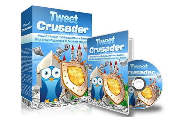 Tweet Crusader Tweet Crusader