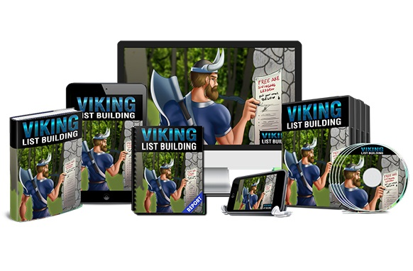 Viking List Building Viking List Building